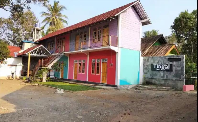 Penginapan Tingal Inn, Magelang