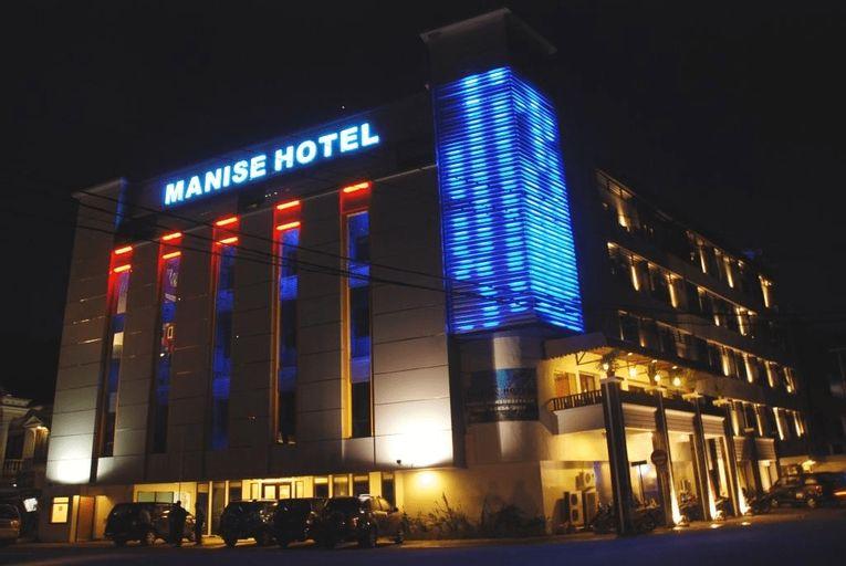 Manise Hotel, Ambon