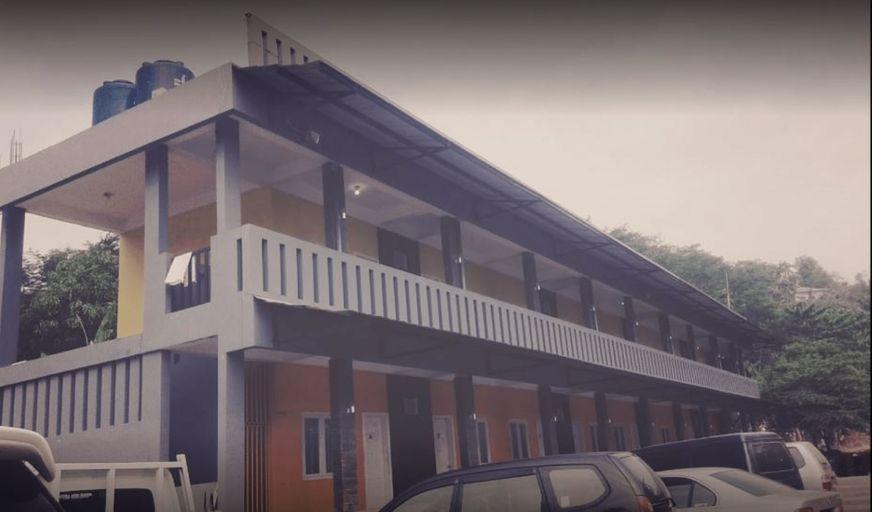Hotel Cipunaga, Sukabumi