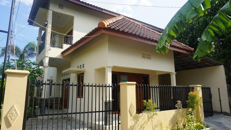 Jogja Homestay 761, Yogyakarta