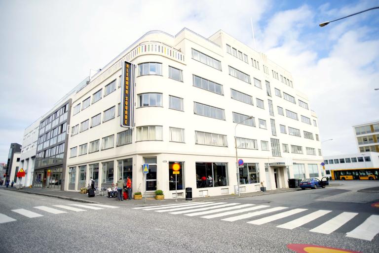 Hlemmur Square, Reykjavík