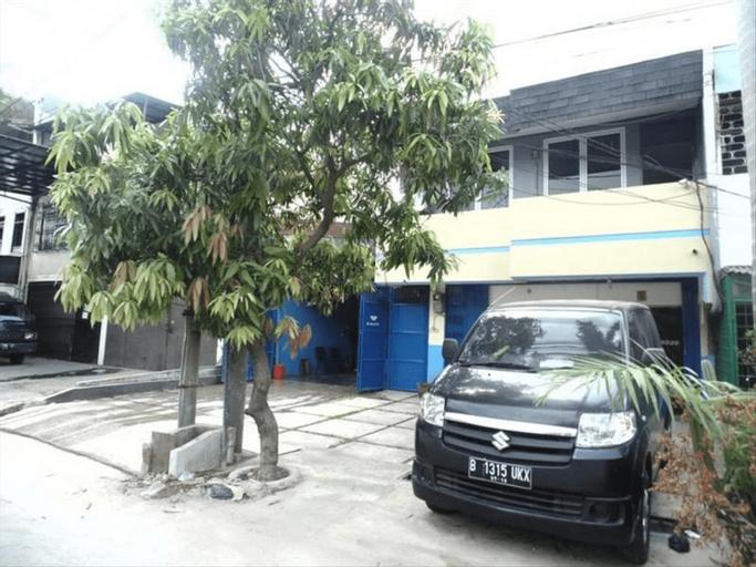 Venice Guest House (tutup permanen), Jakarta Utara