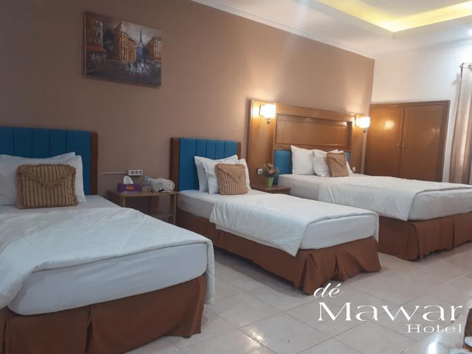 De Mawar Hotel, Banda Aceh