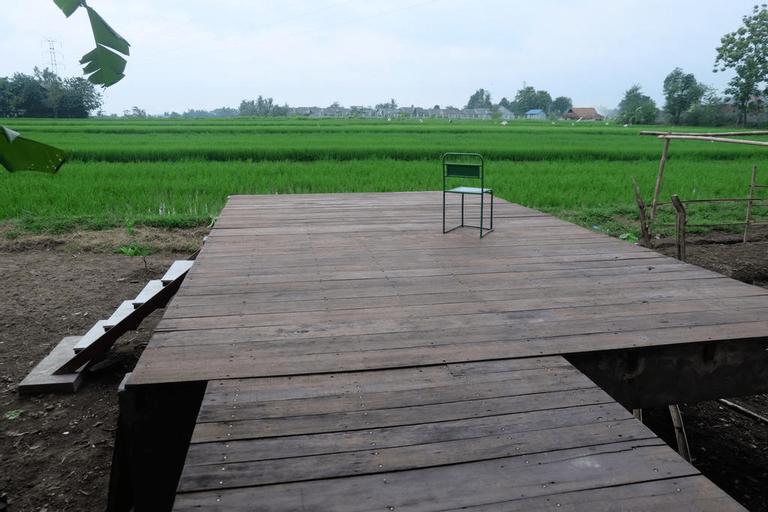 Omah Kebon Homestay Yogyakarta, Bantul
