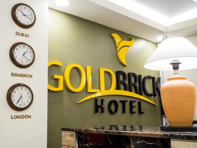Goldbrick Hotel Bukit Bintang, Kuala Lumpur