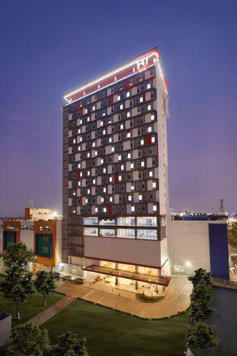 Hi Hotel Senen, Jakarta Pusat