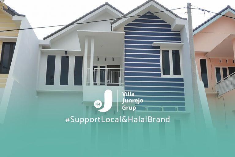 Junrejo Kav 4 Homestay Syariah, Malang