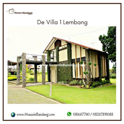 De Villa Istana Bunga by HouseinBandung, Bandung