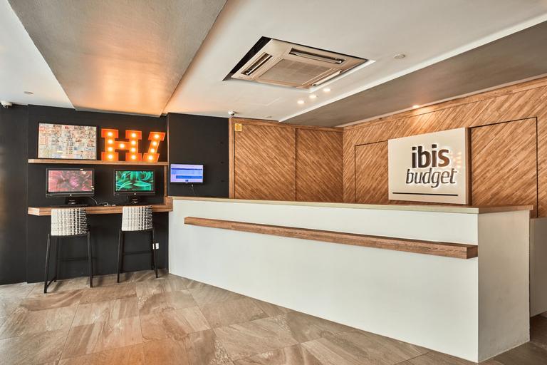 ibis budget Singapore Pearl, Bedok