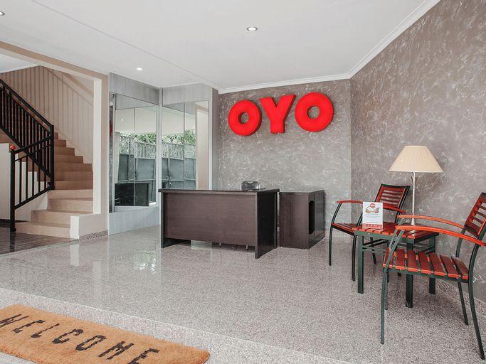 OYO 134 LG residence, Surabaya