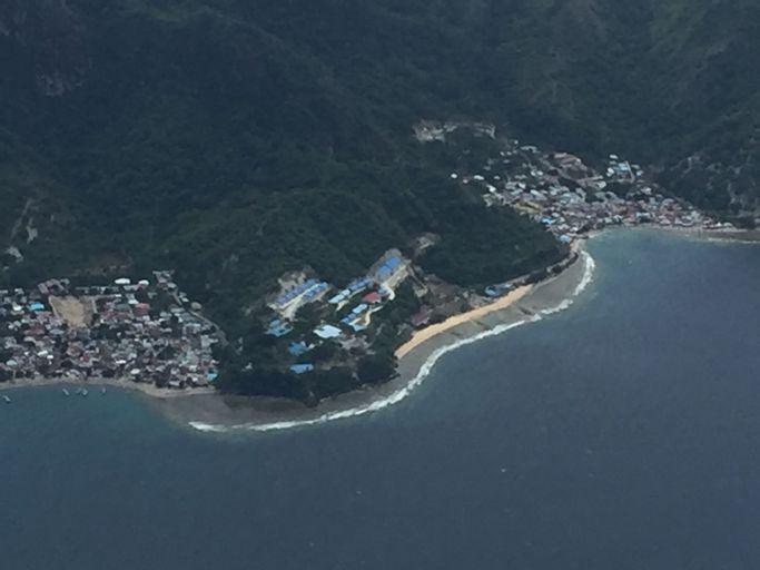Century Beach Resort Gorontalo, Bone Bolango