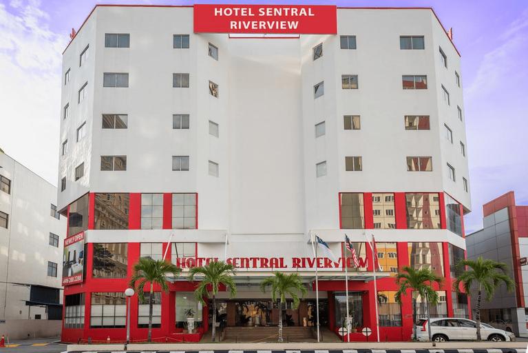 Hotel Sentral Riverview Melaka, Kota Melaka