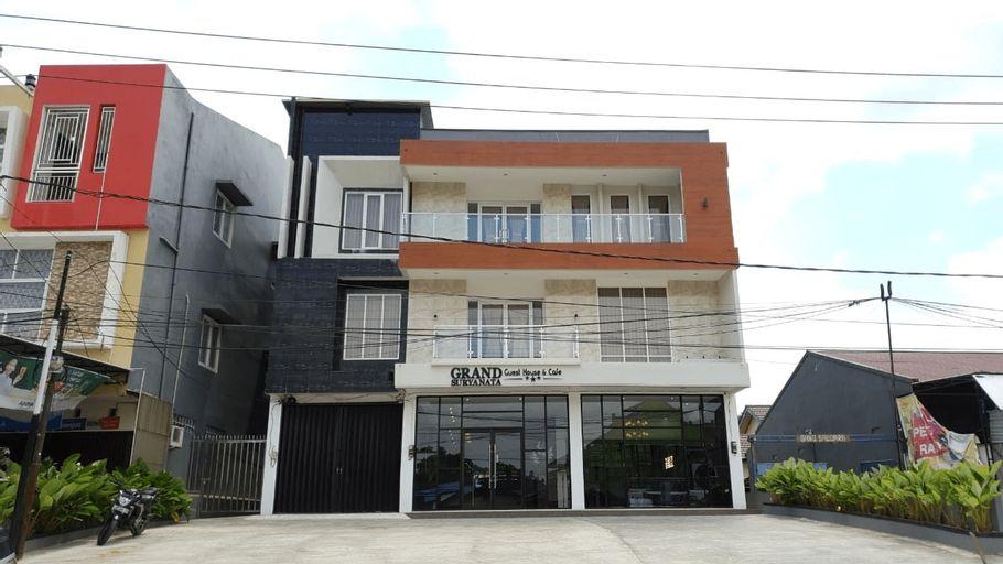 Guest House Grand Suryanata Syariah Samarinda, Samarinda