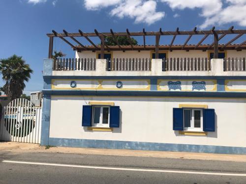 Casinha do Rogel, Silves