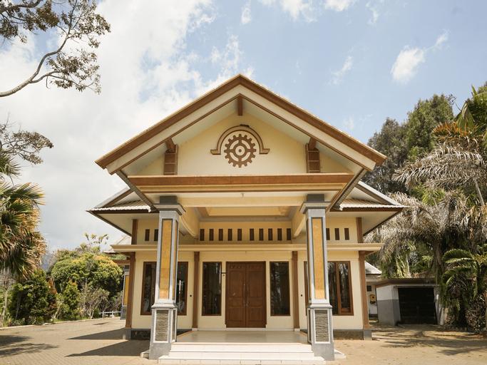 OYO 1483 Hotel Bumi Bermi Permai, Probolinggo