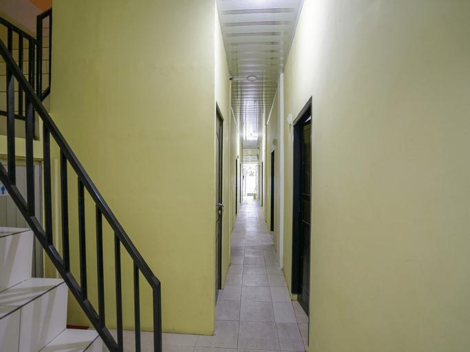 OYO 2722 Lemon Residence Prabumulih, Prabumulih