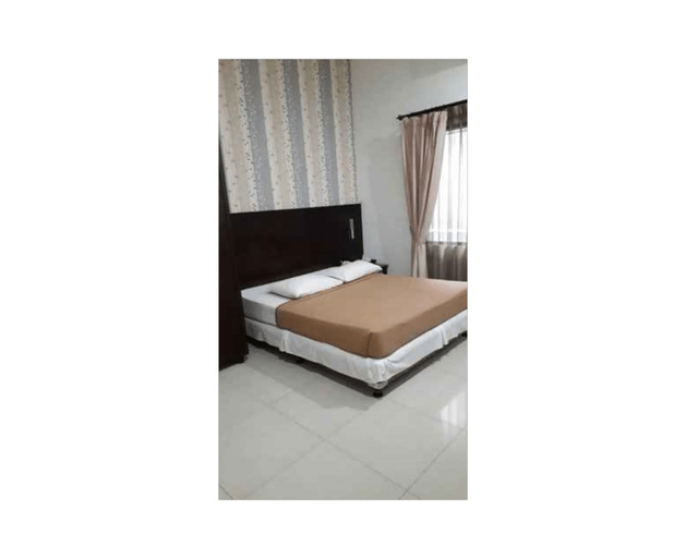 Hotel Pratidina, Bandung