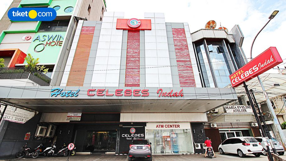 Hotel Celebes Indah , Makassar