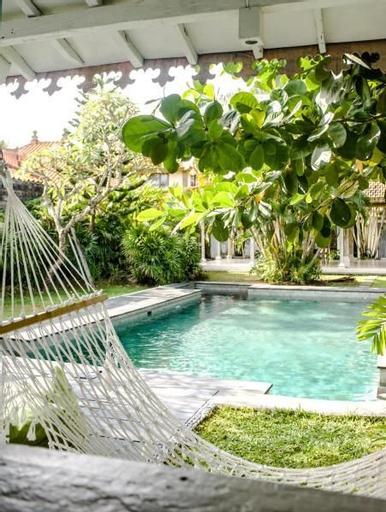 SooBali White Villa, Badung