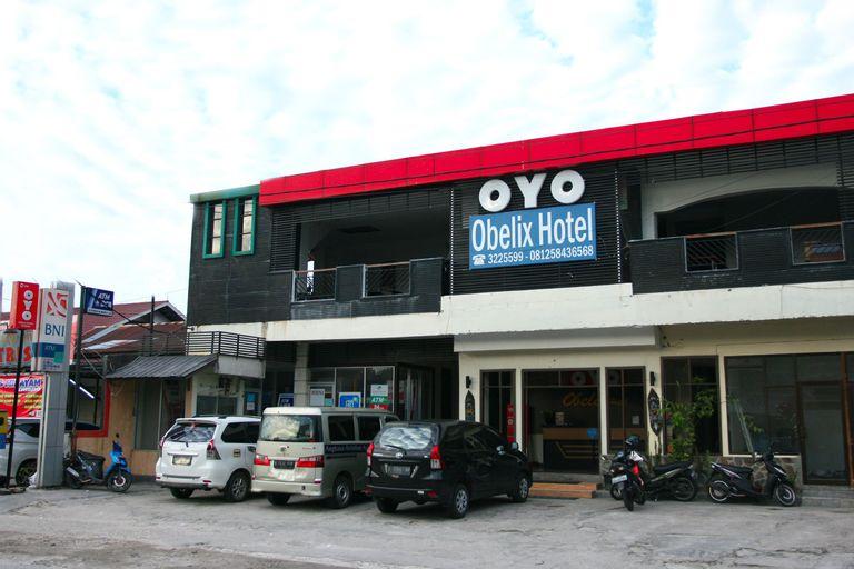 OYO 790 Hotel Obelix Syariah, Palangkaraya