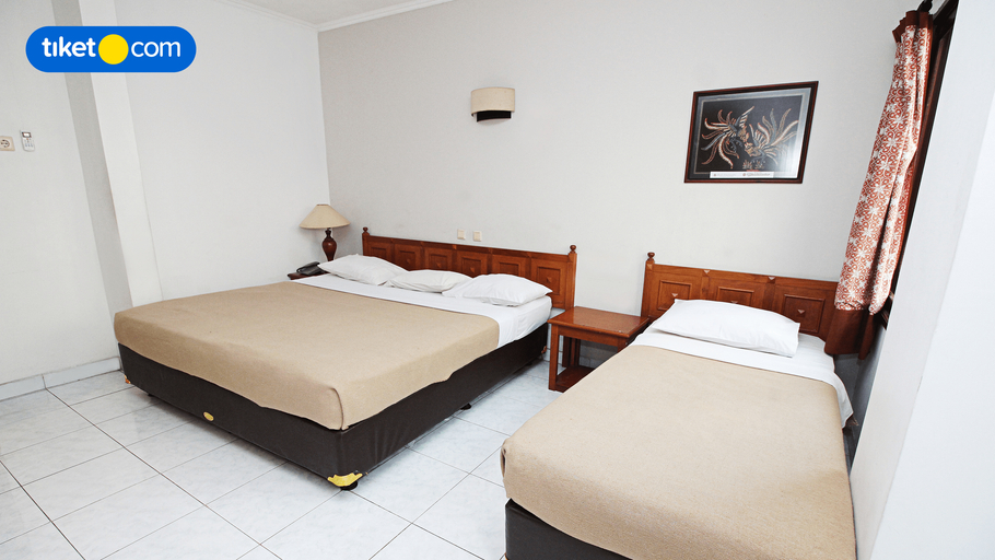 Hotel Winotosastro Garden, Yogyakarta
