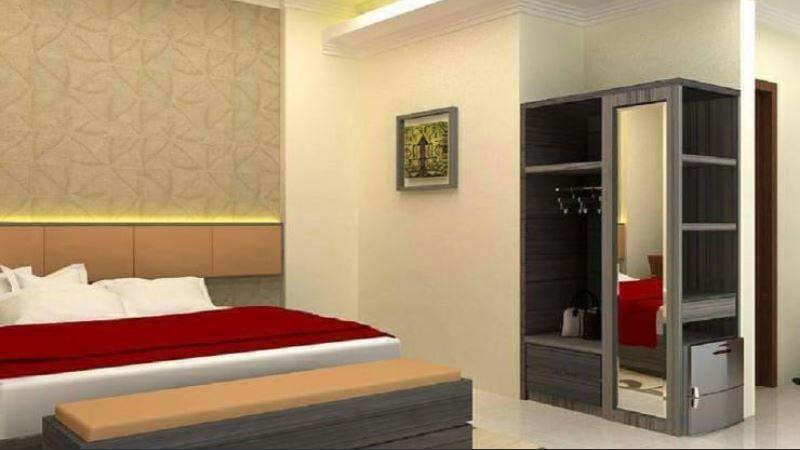 Hotel Danny, Jayapura