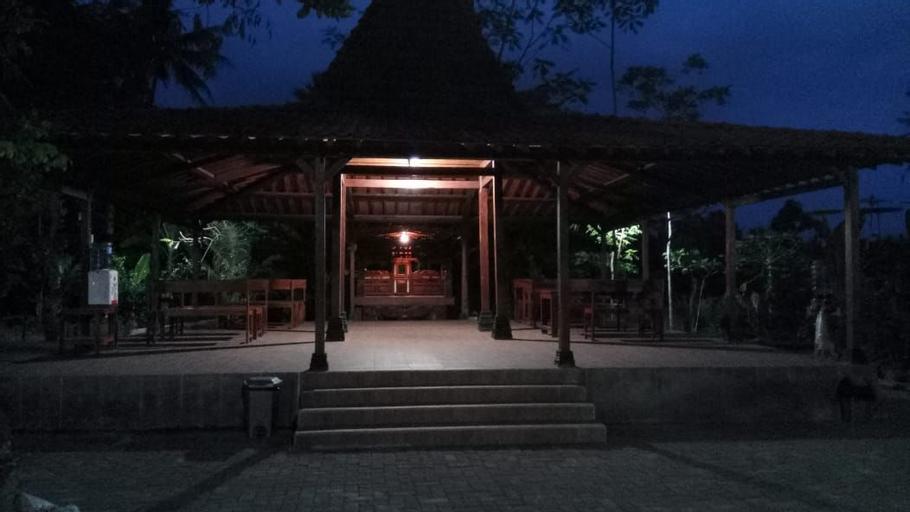 Anugrah Borobudur, Magelang