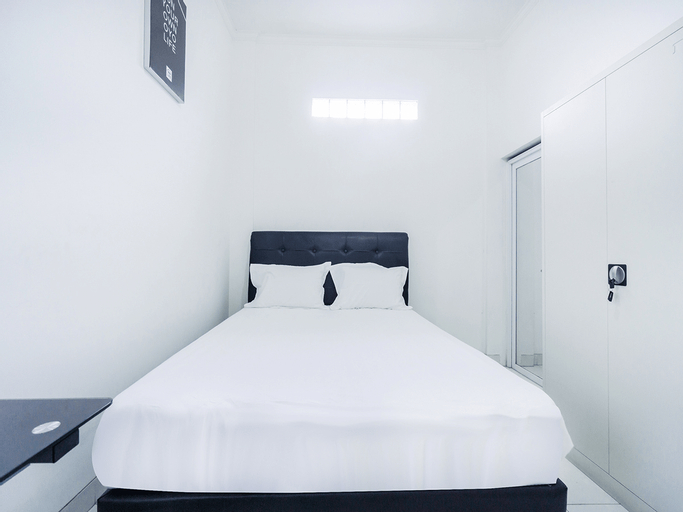OYO Life 2863 Rumah Q, Bekasi