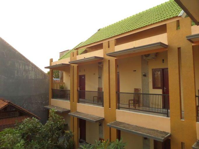 Surya Guest House, Probolinggo