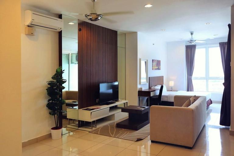 Vouk Suites At Mansion One, Pulau Penang
