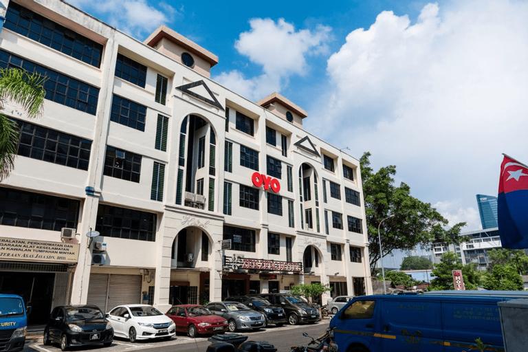 OYO 1230 Zen Zeng Budget Hotel, Johor Bahru