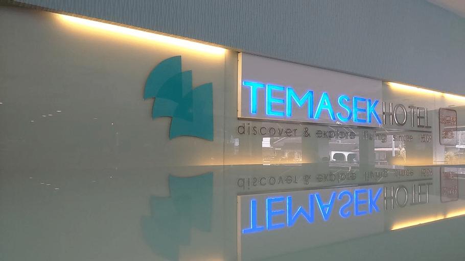 Temasek Hotel, Kota Melaka