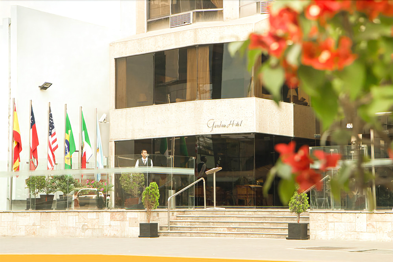 Garden Hotel, Lima