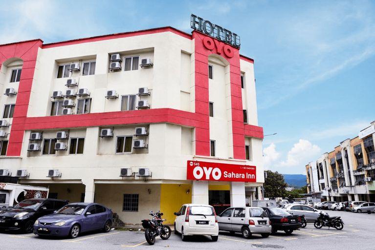 OYO 545 Hotel Sahara Inn, Kuala Lumpur