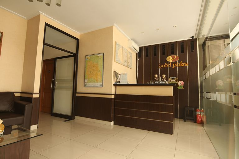 Pules Hotel Yogyakarta, Yogyakarta