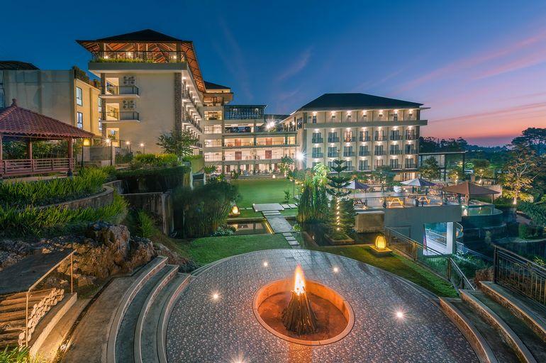 Nava Hotel Tawangmangu, Karanganyar