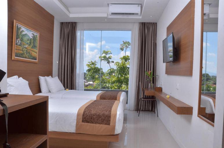 Sunwood Arianz Hotel managed by BENCOOLEN, Mataram