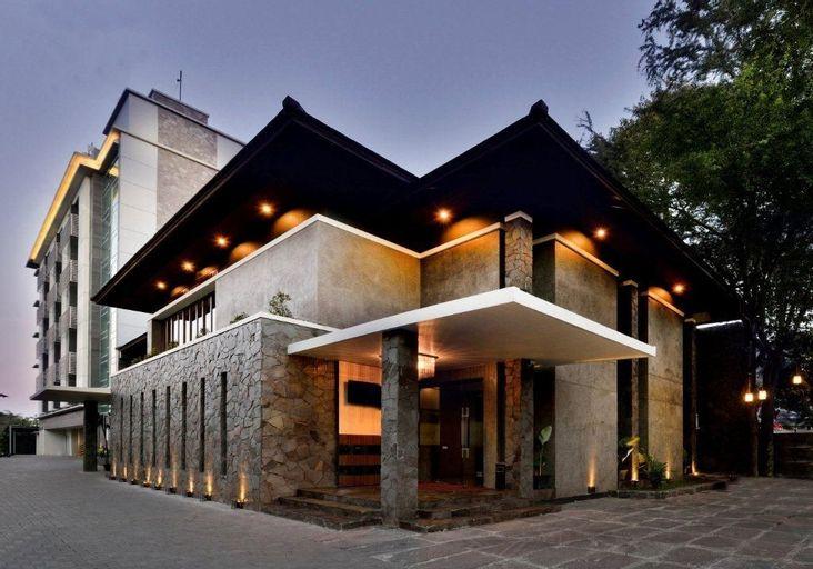 Serela Merdeka by KAGUM Hotels, Bandung