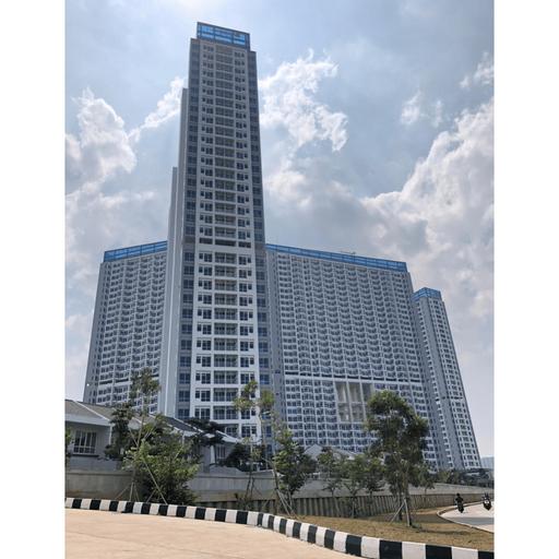 Apartemen Puri Mansion by Roomz, West Jakarta