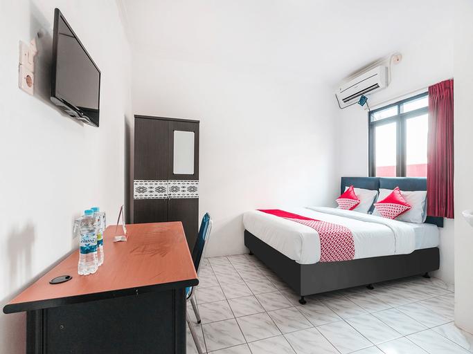 OYO 1286 Margot Residence Near RSUD Kebayoran Baru, Jakarta Selatan