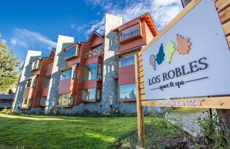Los Robles Apart & Spa, Bariloche