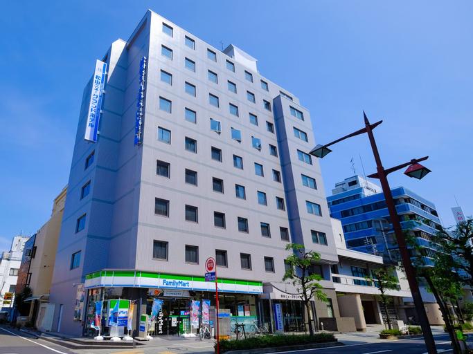 Matsuyama New Grand Hotel, Matsuyama