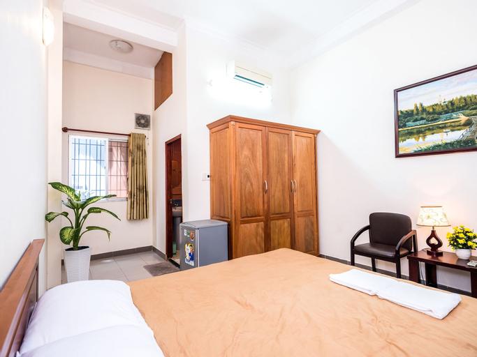 Happy Saigon Hostel, Quận 1