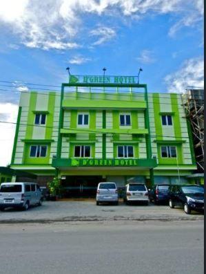 D Green Hotel Jayapura, Jayapura