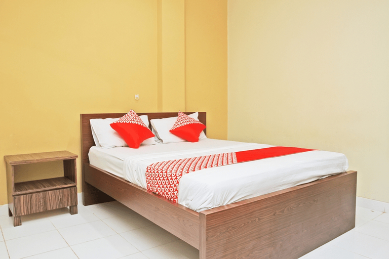 OYO 1020 Pelita Guest House, Balikpapan