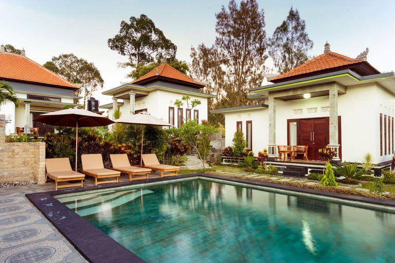 Villa Jempana Kintamani, Bangli