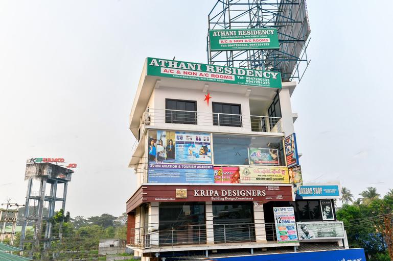 OYO 26488 Athani Residency, Ernakulam