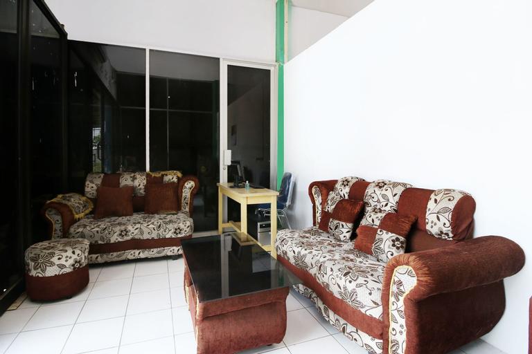 Sky Residence Nusa Indah 1 Jambi, Jambi