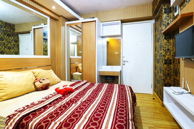 Ramrav Property Bassura City Apartment, Jakarta Timur