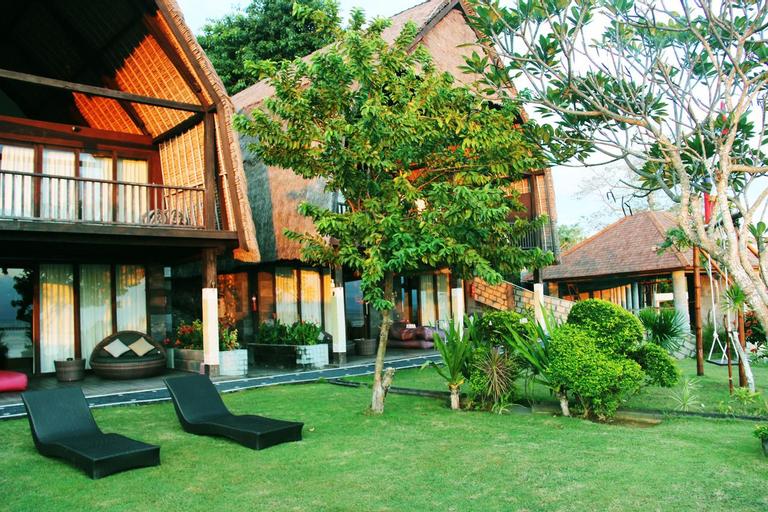 Agung View Villa Nusa Penida, Klungkung